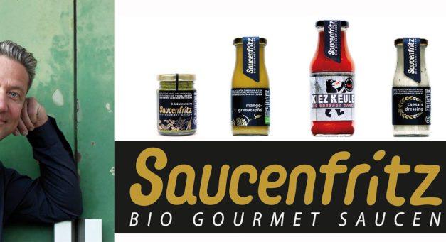 Feinschmeckersaucen von Saucenfritz