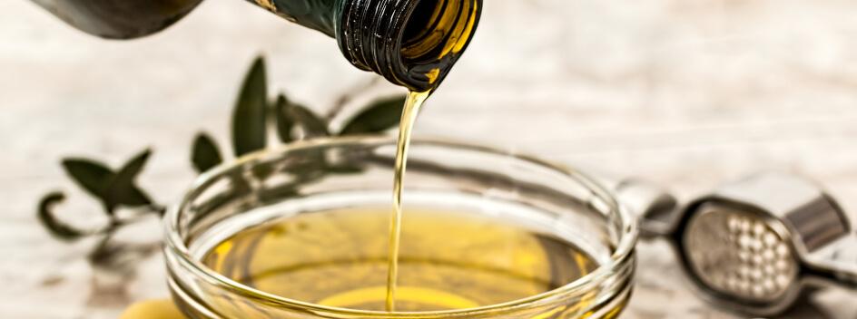 Stiftung Warentest 2017 über Olivenöl