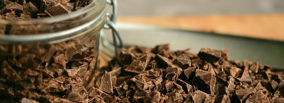 vegane Schokoladenkreationen von Vestri