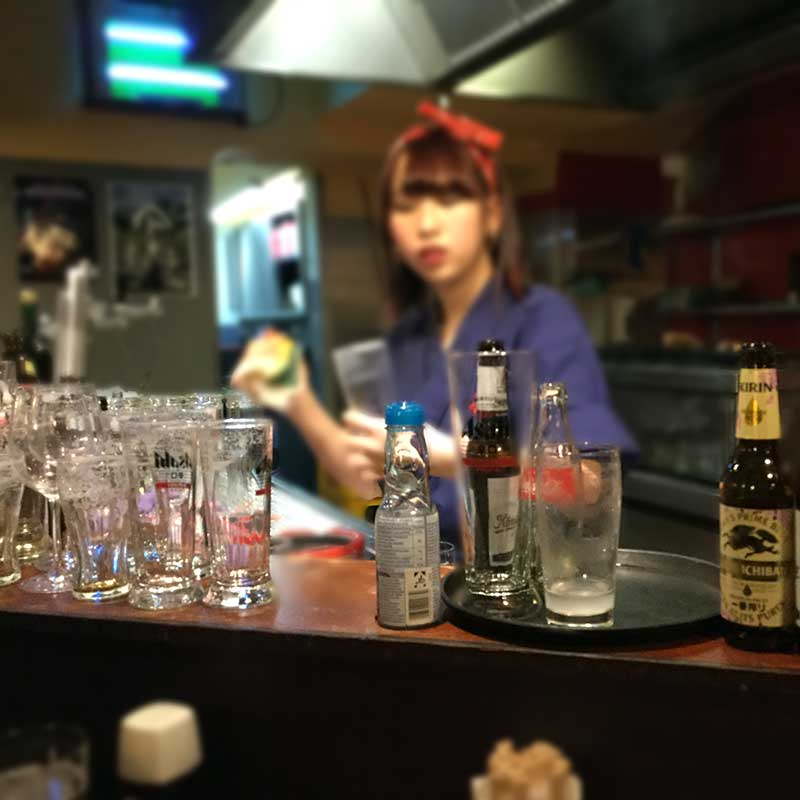 Kushi_thei_of_Tokyo-Restaurant-Düsseldorf_spülen