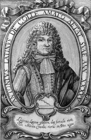 """Antonio Latini """"Lo scalco alla moderna"""" Neapel 1692"""