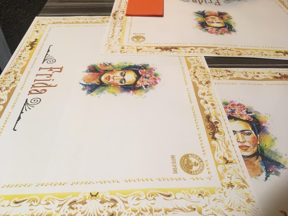 170513 Sizilien Palermo Restaurant Frida 2