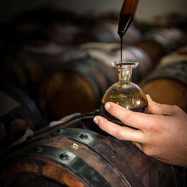 Aceto-Balsamico-Tradizionale
