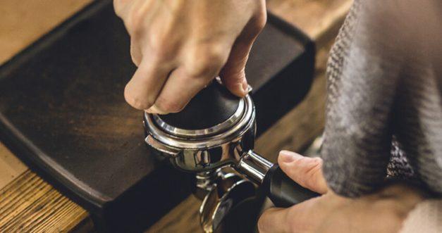 Feinster Kaffee von der Kaffeerösterei Kaffee Kirsche
