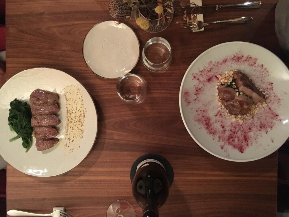 Restaurant-Terracotta-Sizilien-Tisch