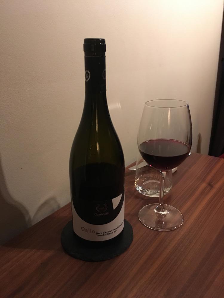 Restaurant-Terracotta-Sizilien-Wein