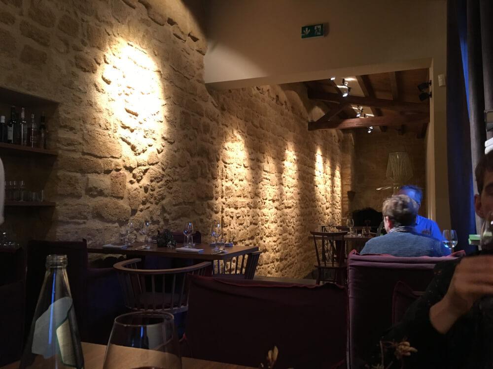Restaurant-Terracotta-Sizilien-innen