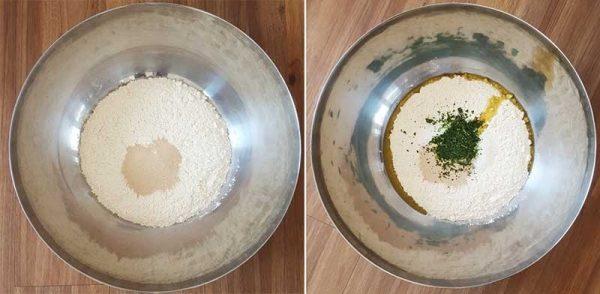 Rezept:Grillbrot Schritt 1