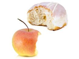Ernährungsphilosophie – Gutes und Schlechtes Essen