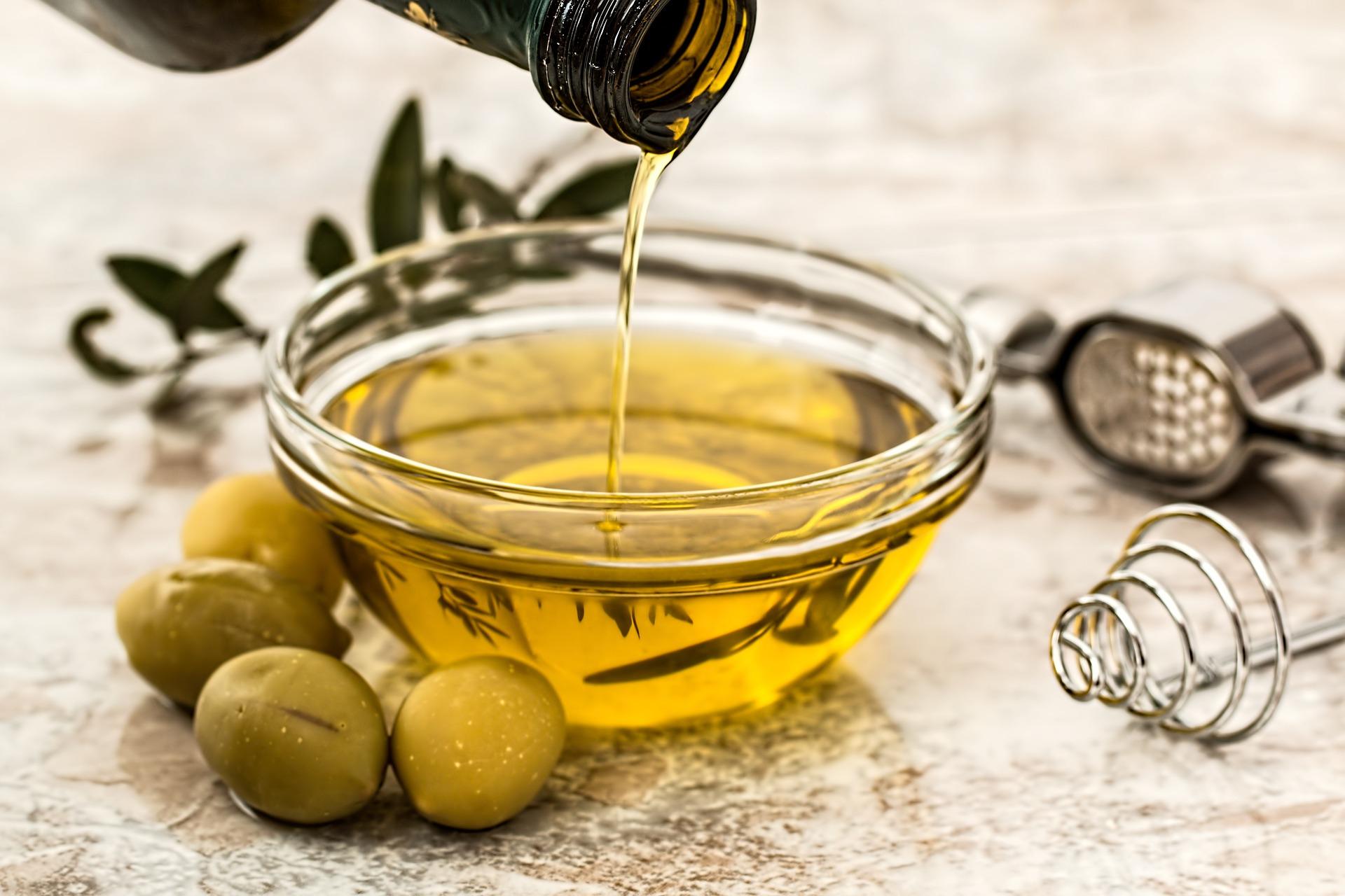 Qualität, Produktion, Gesundheit - Was macht gutes Olivenöl aus?
