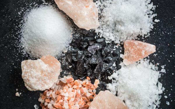 Salzig – Alles über den Geschmack