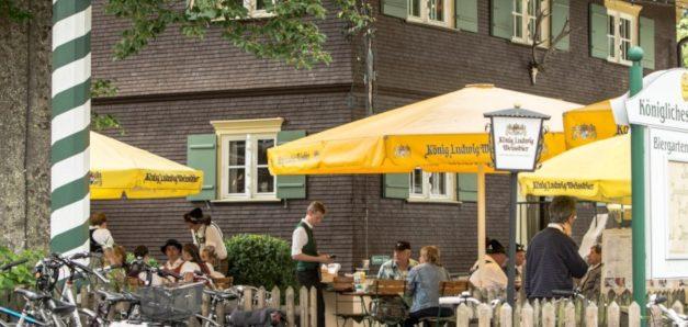 Das Jagdhaus – Wirtshaus in Oberstdorf