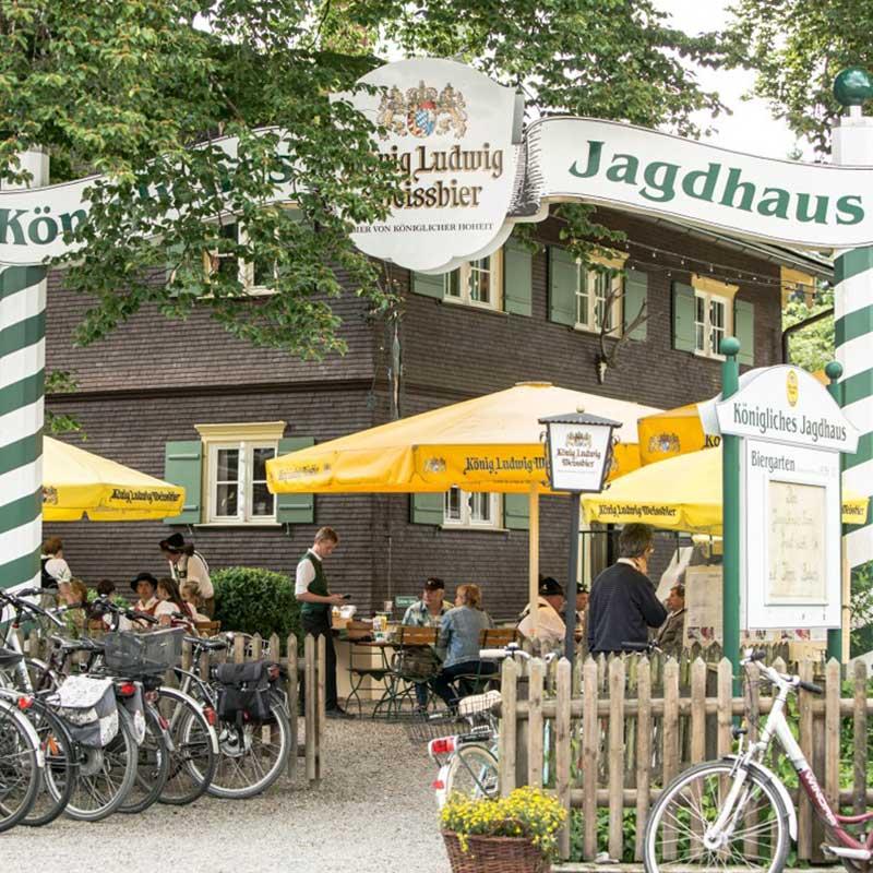 Jagdhaus-Obertsdorf-außen