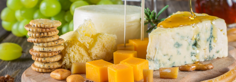 Käse Pairing: Wertacher Goass und Wein