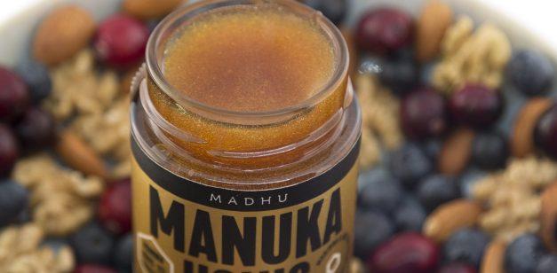Manuka Honig und MGO – Was ist das?