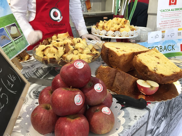 Slow-Food-Messe-Salone-Del-Gusto-Turin-Panetone