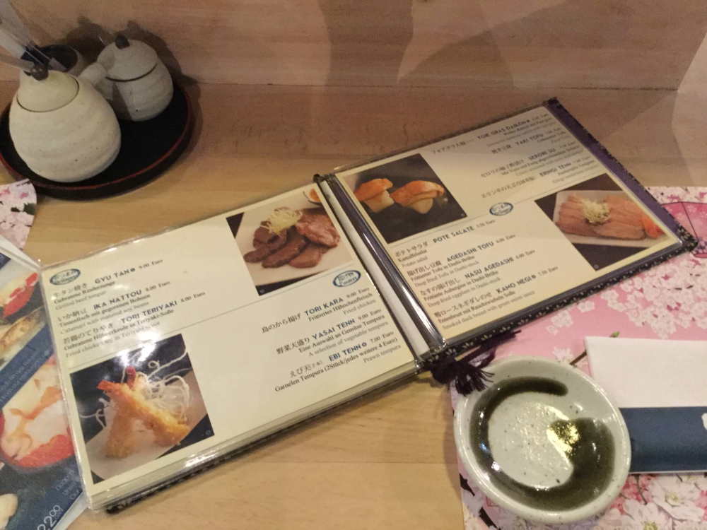 nagomi-Restaurant-Duesseldorf-karte