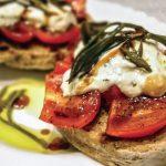 Rezept: Kretische Dakos mit Kretamo