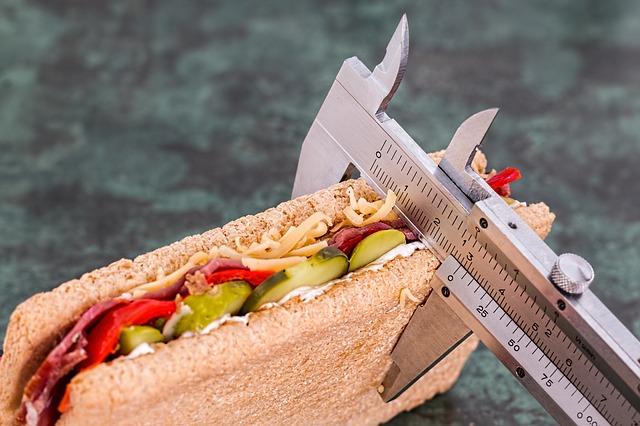 Diät-Ernährungsphilosophie