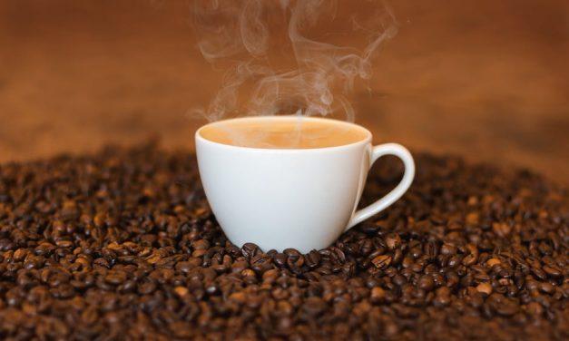 Kafeeröstungen von Sonntagmorgen