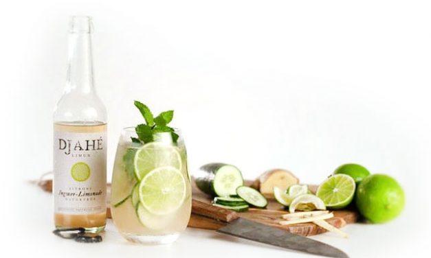 Rezept: Djahé Mule