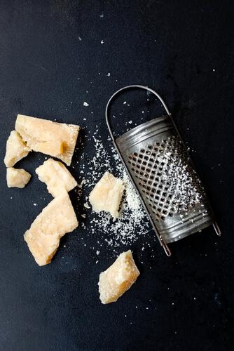Parmesan-richtig-reiben