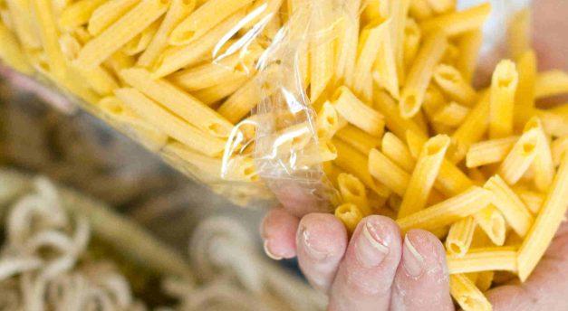Pasta d'Alba – Pasta-Manufaktur in Familienhand